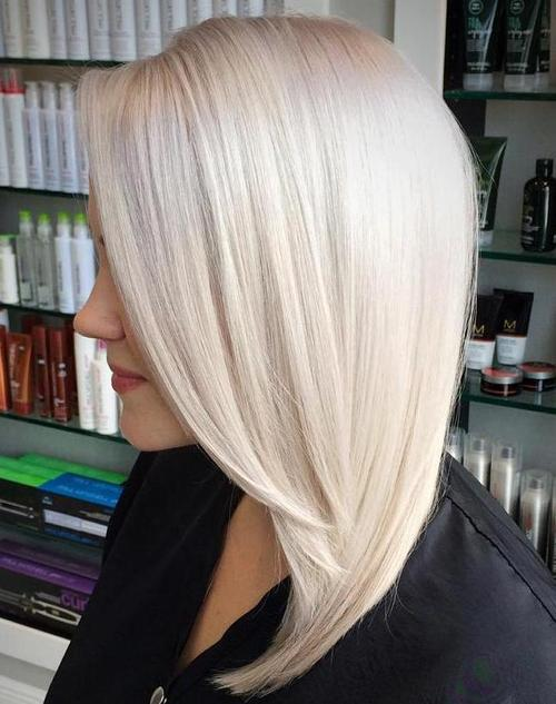 20 Trendy Grey Amp Silver Hairstyles For Spring Pretty Designs