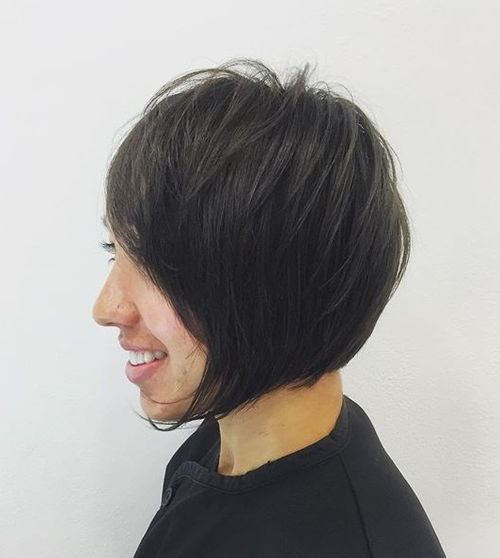 22 Hottest Inverted Bobs To Get You Inspired Trendy