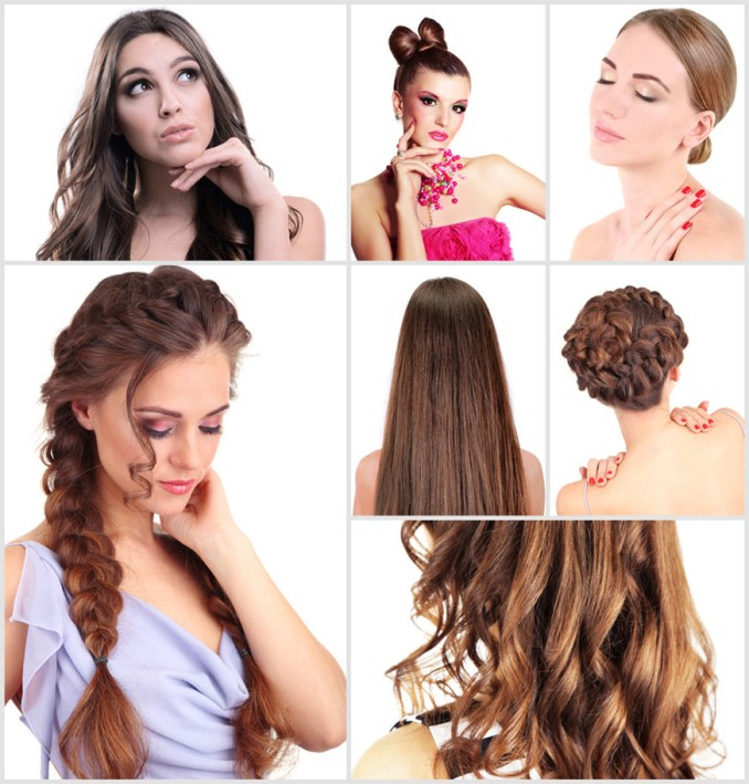 Image Result For Nice Haircuts For Women