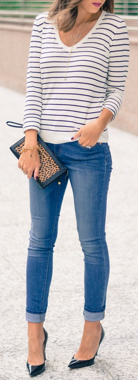 how to pick the right jeans for you 1