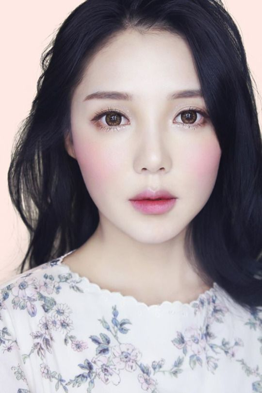 Top 7 Makeup Tips For Asian Women