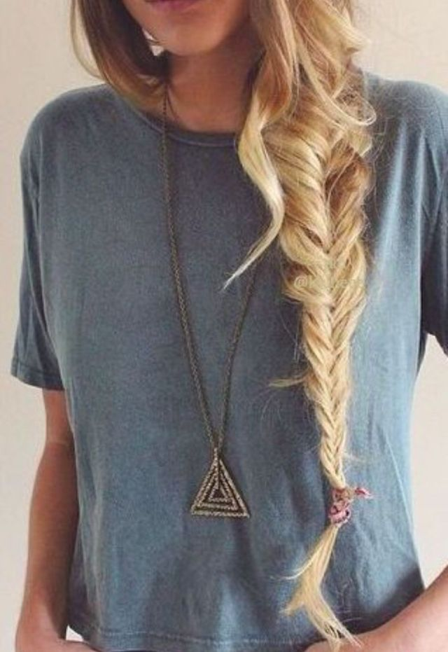 20 simple and easy hairstyles for your daily look - pretty