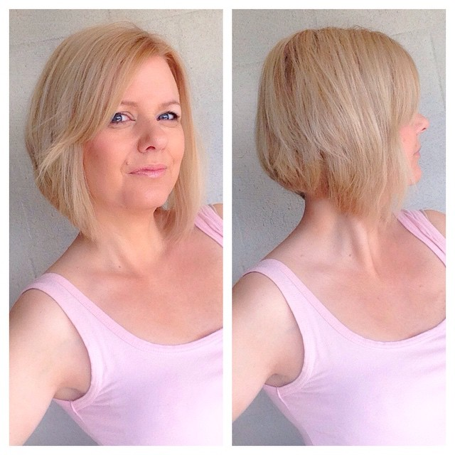 26 Fabulous Short Hairstyles For Women Over 50 Pretty