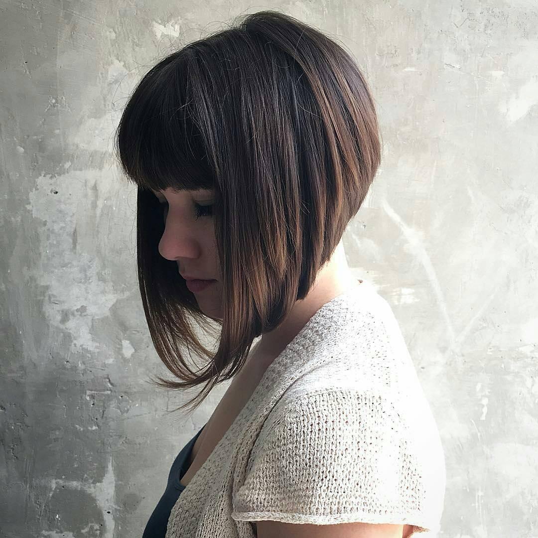 30 Modern Bob Hairstyles For 2019 Best Bob Haircut Ideas