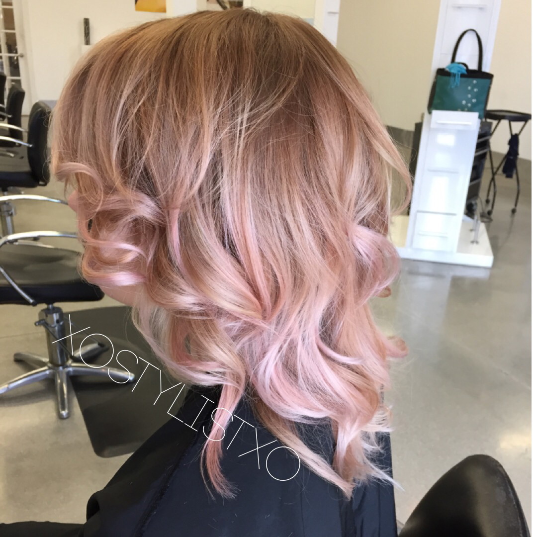 30 Popular Sombre Amp Ombre Hair For 2019 Pretty Designs