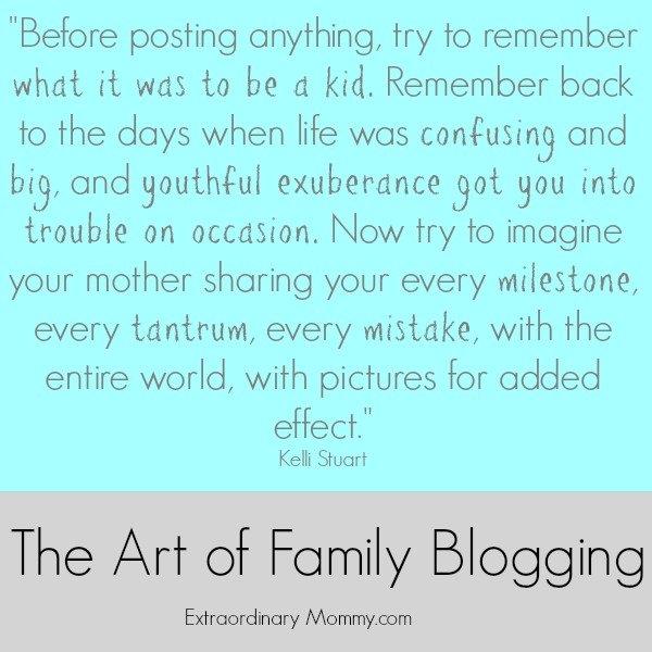 familyblogging