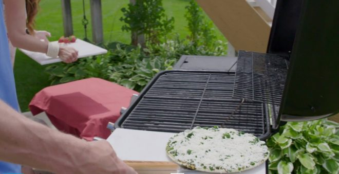 Tips for Summer Survival - Make your Home a Haven: Grill your favorite meals