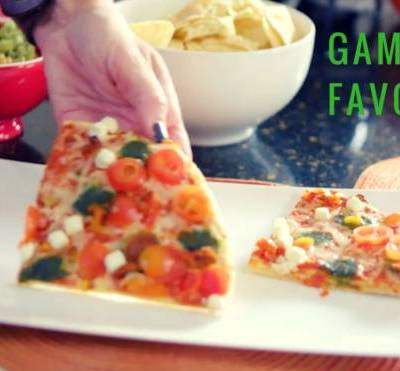 Game Day Favorites: Easy, Delicious Food Without Missing a Down