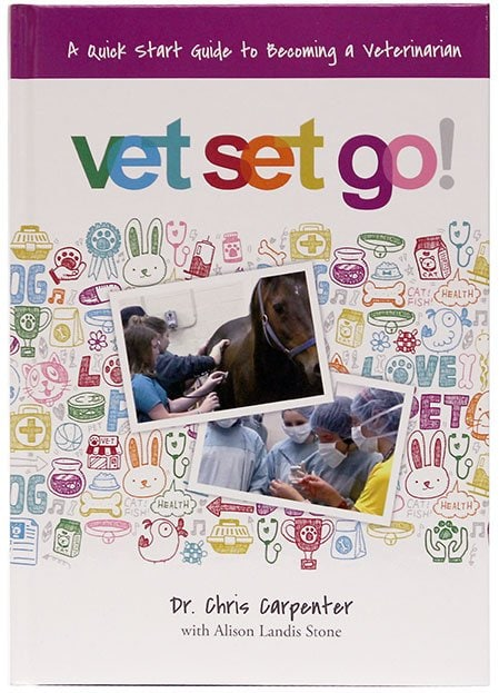 Vet Set Go - A Guide to Becoming a Veterinarian