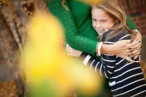 Thirteen Years. A Love Letter to My Daughter.