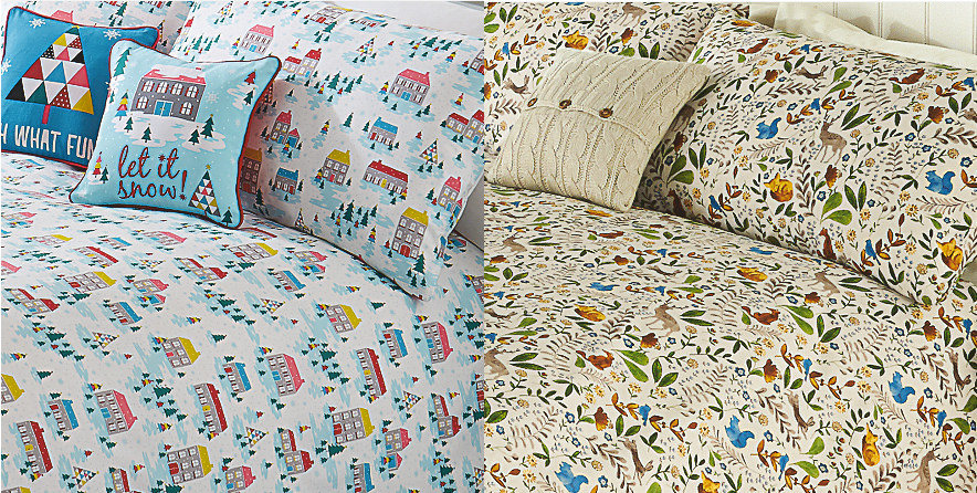 House Amp Home 5 Bedding Sets For Autumn Amp Winter