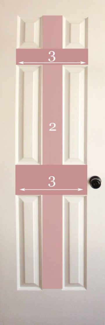 How to Paint Doors like a Professional | Pretty Handy Girl
