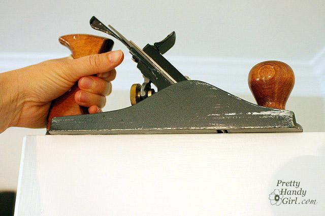 hand plane door problems