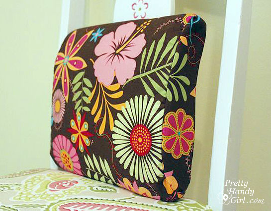 Easy Sewing Projects to help you learn to sew