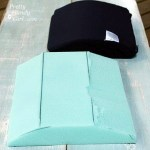Make Your Own Back Pillow
