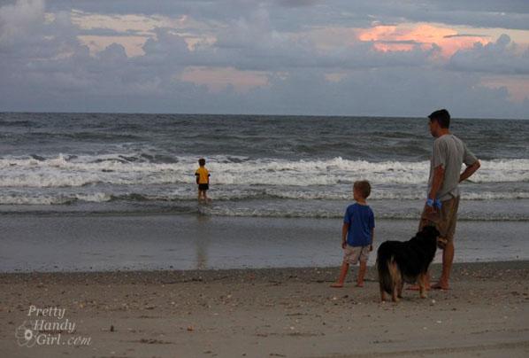 my_four_boys_at_ocean