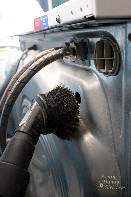 Clean Your Dryer Ducts - Prevent Fires