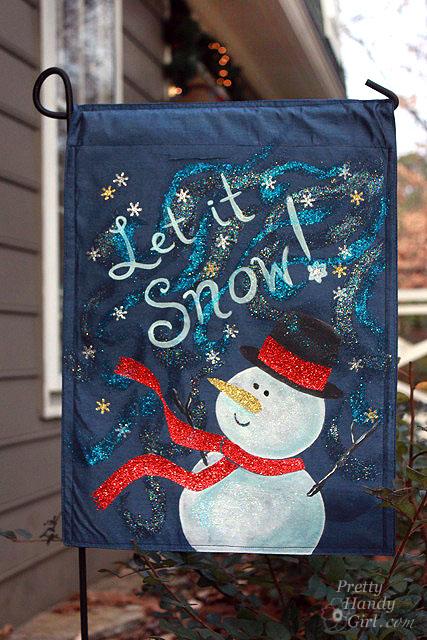 snowman_placemat_flag_promo