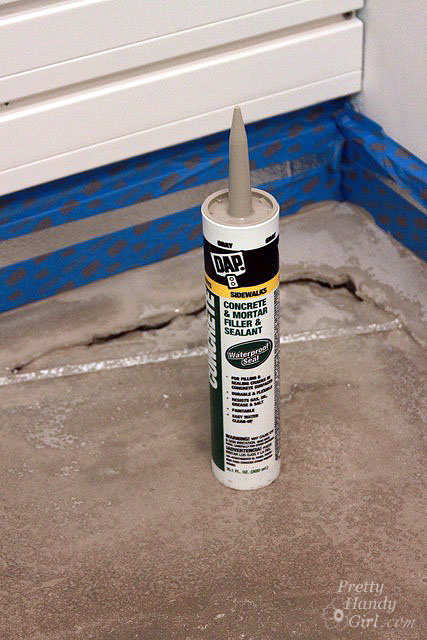 Patch and Level a Concrete Subfloor