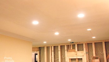 Prime Convert A Recessed Light To Accept A Hardwire Fixture Pretty Handy Wiring Database Redaterrageneticorg