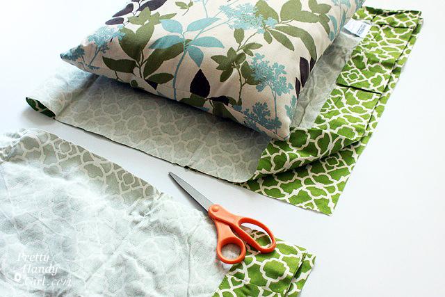 cut_curtain_around_pillow