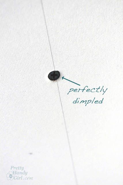 perfect_dimpled_drywall_screw