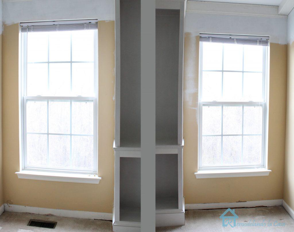 How to Install Window Trim - Pretty Handy Girl
