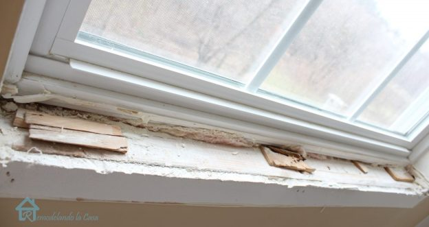 window sill removed lg