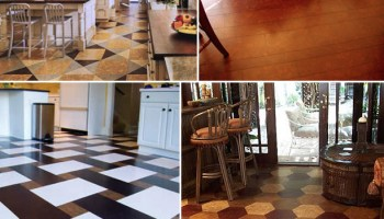 Installing cork tile flooring in the kitchen pretty handy girl kitchen floors how i decided to use cork tiles solutioingenieria Image collections