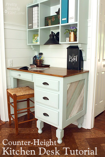 Small Moveable Kitchen Island