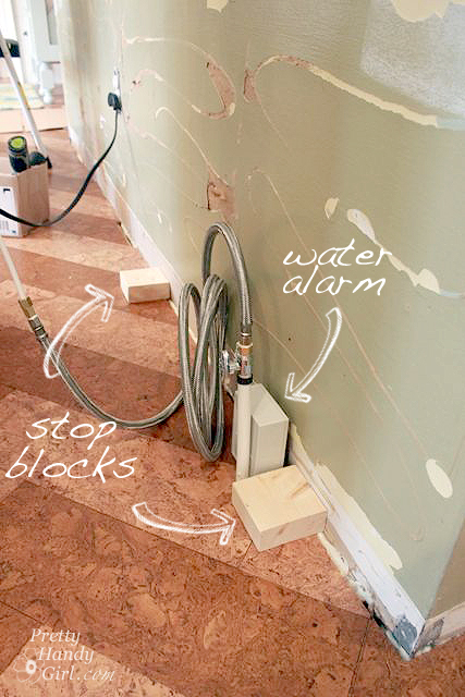 Protect Your Refrigerator from Costly Leaks in 2 Simple Steps