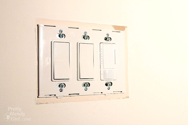 How To Install A Lutron Maestro Occupancy Sensor On A 3