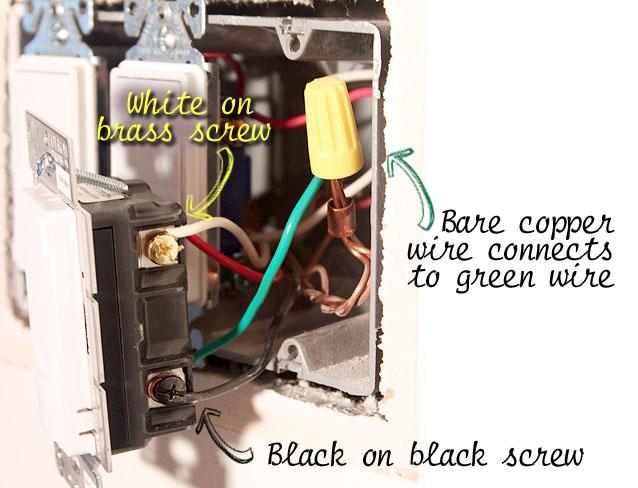 How to Install a Lutron Maestro Occupancy Sensor on a 3-way Switch - Pretty  Handy GirlPretty Handy Girl