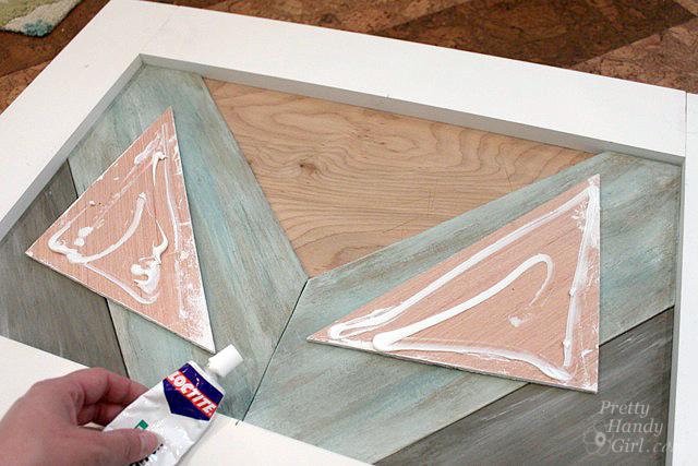 How to Build a Custom Wood Range Hood by Pretty Handy Girl