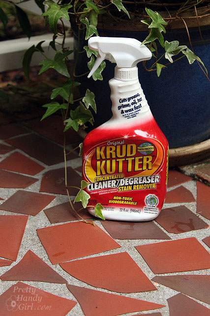 Krud Kutter Original - My Cleaning BFF