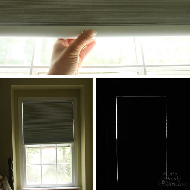 How To Install Window Blinds And Curtains {Lowe's Creator
