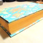 DIY Book with Storage Inside | Pretty Handy Girl