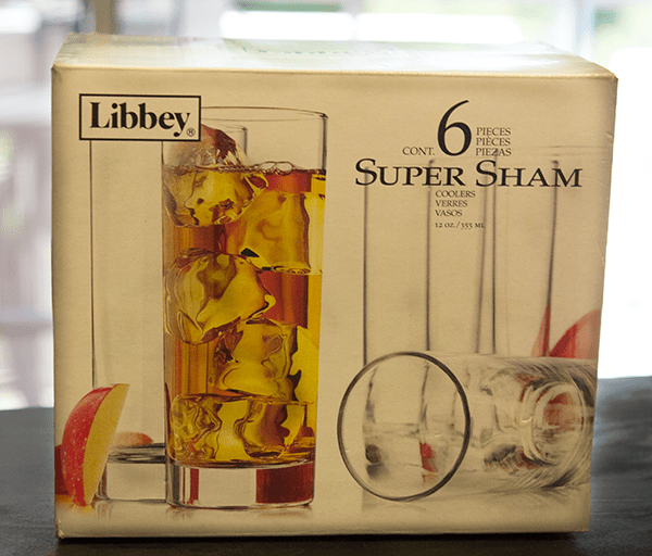 Libbey-Glass