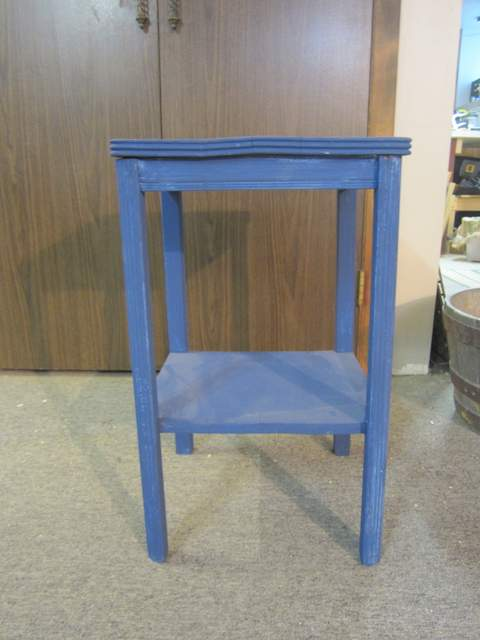 Sewing Table Ceramic Tile