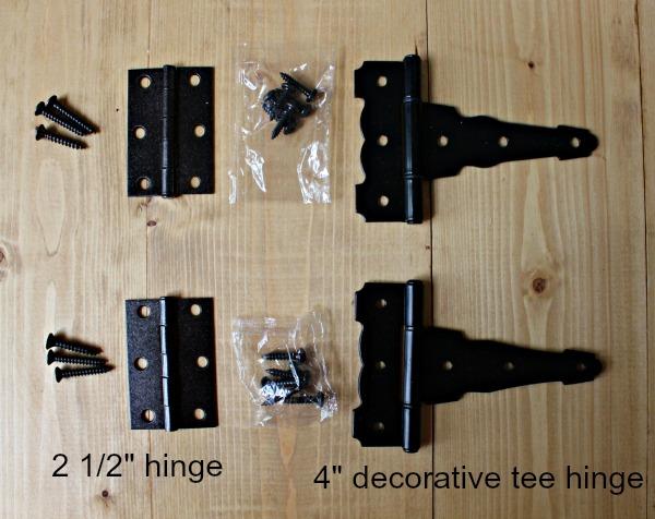 Attractive Interior Cedar Shutters Hardware