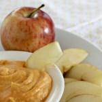 Peanut Butter Pumpkin Dip Recipe