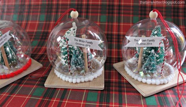 snowglobe ornament 1