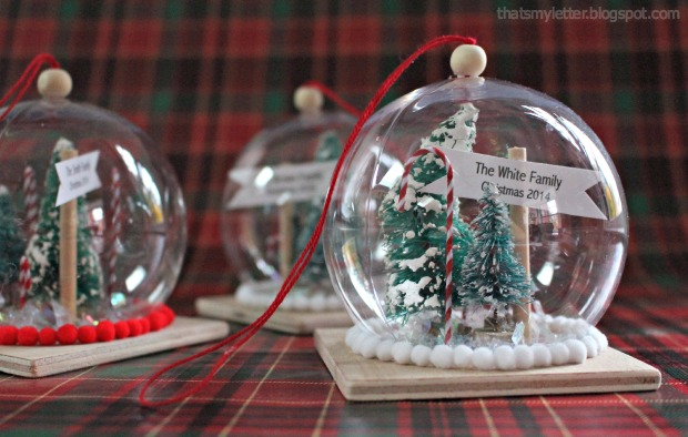 snowglobe ornament 5