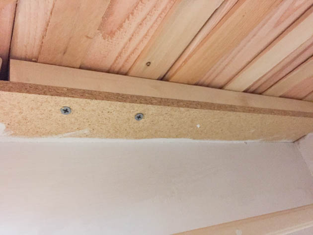 Build A Wood Plank Desktop For About 40