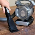 Black + Decker MAX Litihum Flex Vacuum review