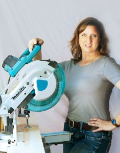 Makita Girls | Pretty Handy Girl