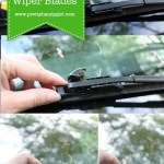 How to Install a Windshield Wiper Blade | Pretty Handy Girl