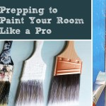 Prepping to Paint Your Room Like a Pro | Pretty Handy Girl