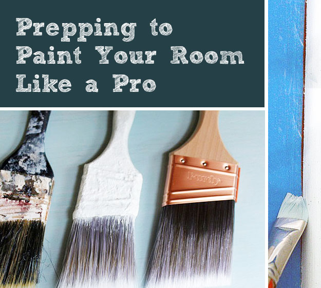 Prepping to Paint Your Room Like a Pro   Pretty Handy Girl