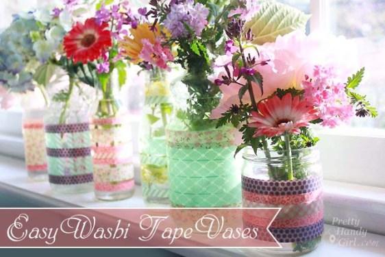 Washi Tape Gift Idea